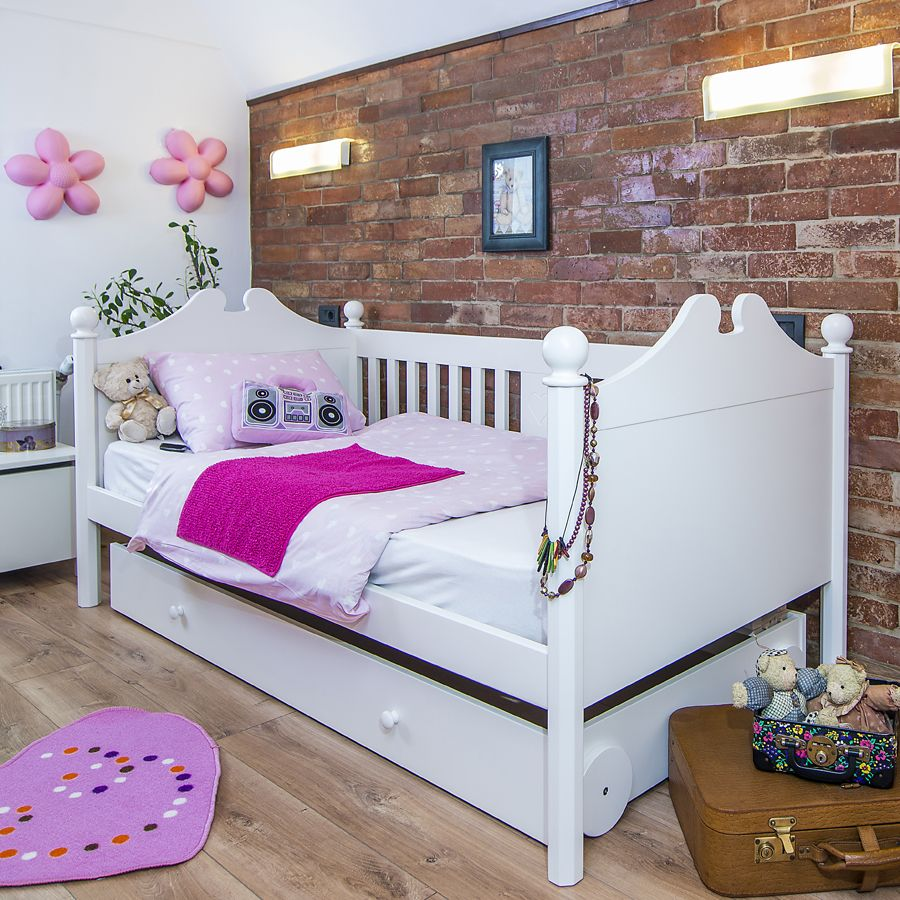 Full Size Mattress Daybed