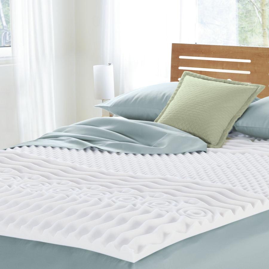 Full Size Memory Foam Mattress Topper Decor Ideasdecor Ideas
