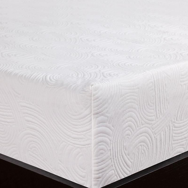 King Size Gel Memory Foam Mattress