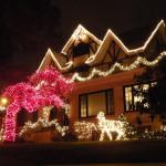 Outdoor String Light Ideas