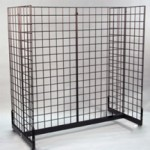 Restaurant Wire Shelving