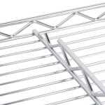 Shelf Liners For Wire Shelving