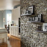 Stone Wall Decor