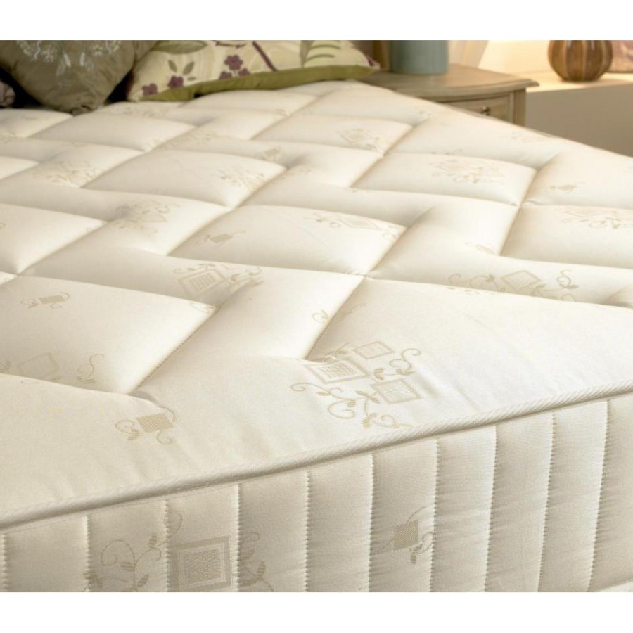 Ultra King Size Mattress