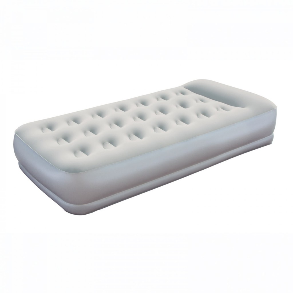 Walmart Intex Air Mattress