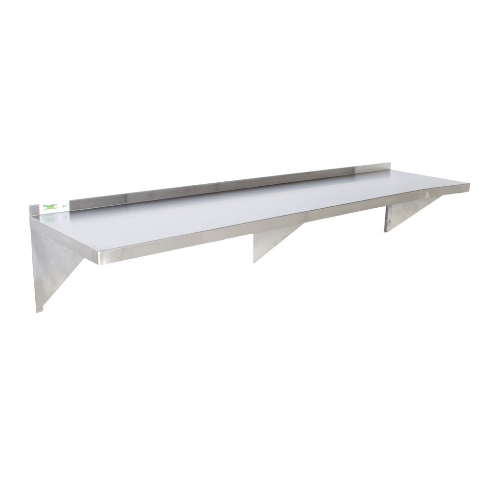 12 Inch Deep Floating Shelves