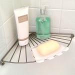 Bathtub Corner Shelves