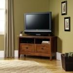 Corner Tv Mount With Shelves