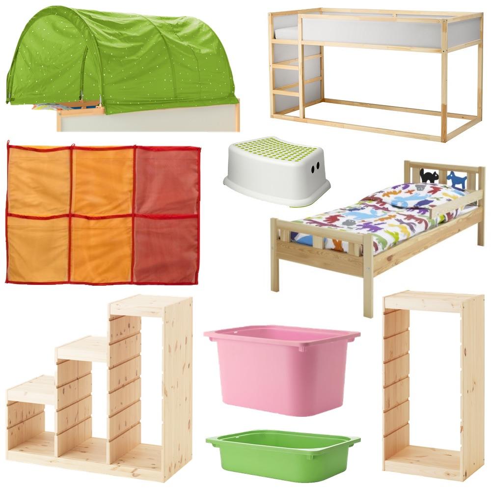 Ikea Toddler Mattress