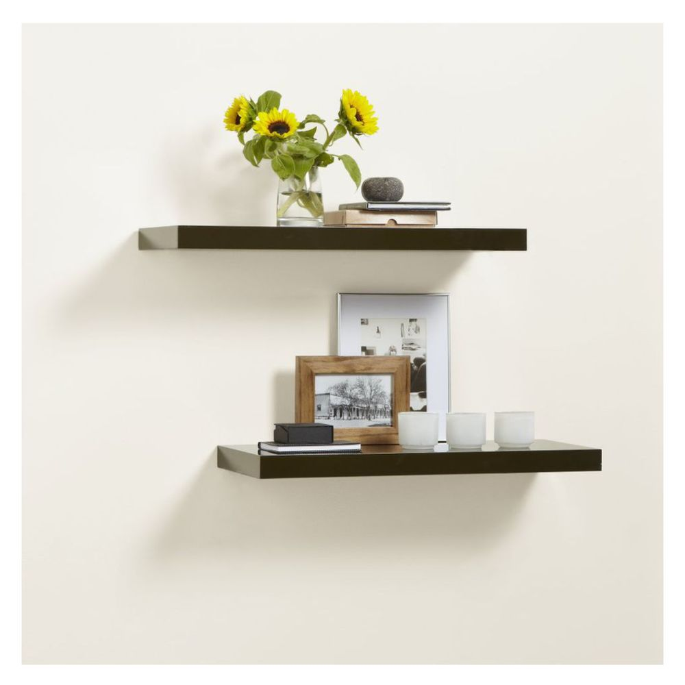 Make Floating Shelves