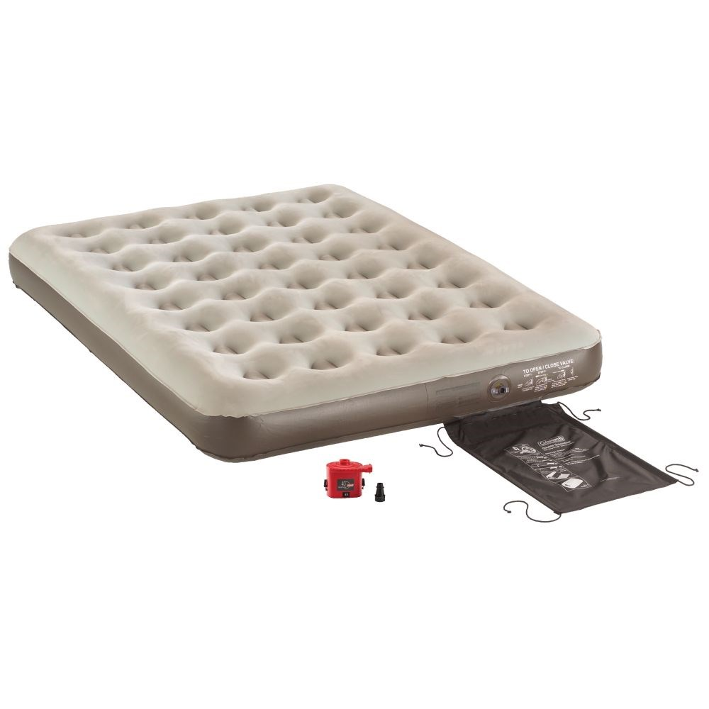 Twin Size Inflatable Mattress