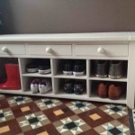 Wall Mounted Cubby Shelves