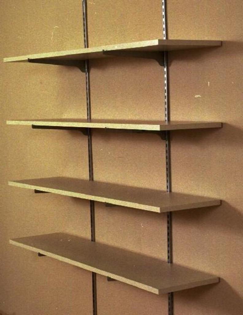 Benefits Of Wall Mounted Shelves