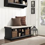 Black Entryway Furniture