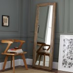 Entryway Furniture With Mirror