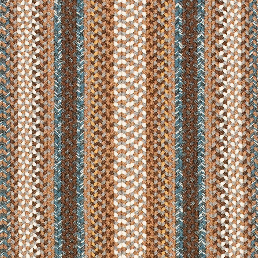 Large Braided Area Rugs