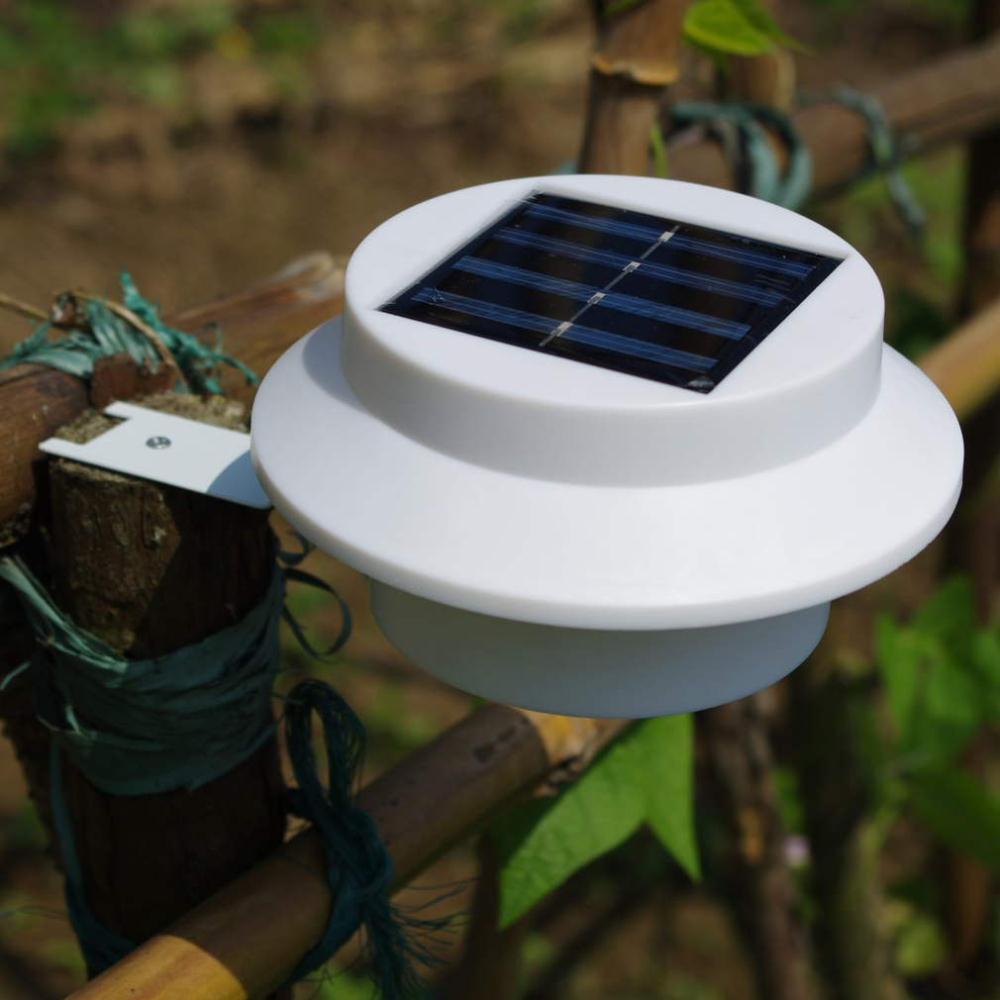 Solar Panel Lights Outdoor