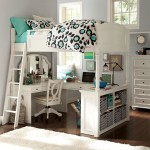 Bedroom Desk Ideas