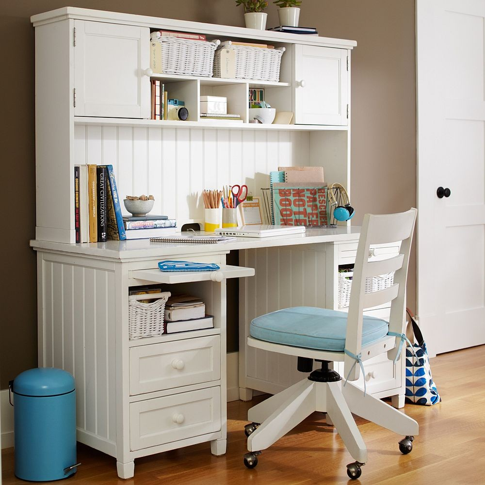 Bedroom Set With Desk