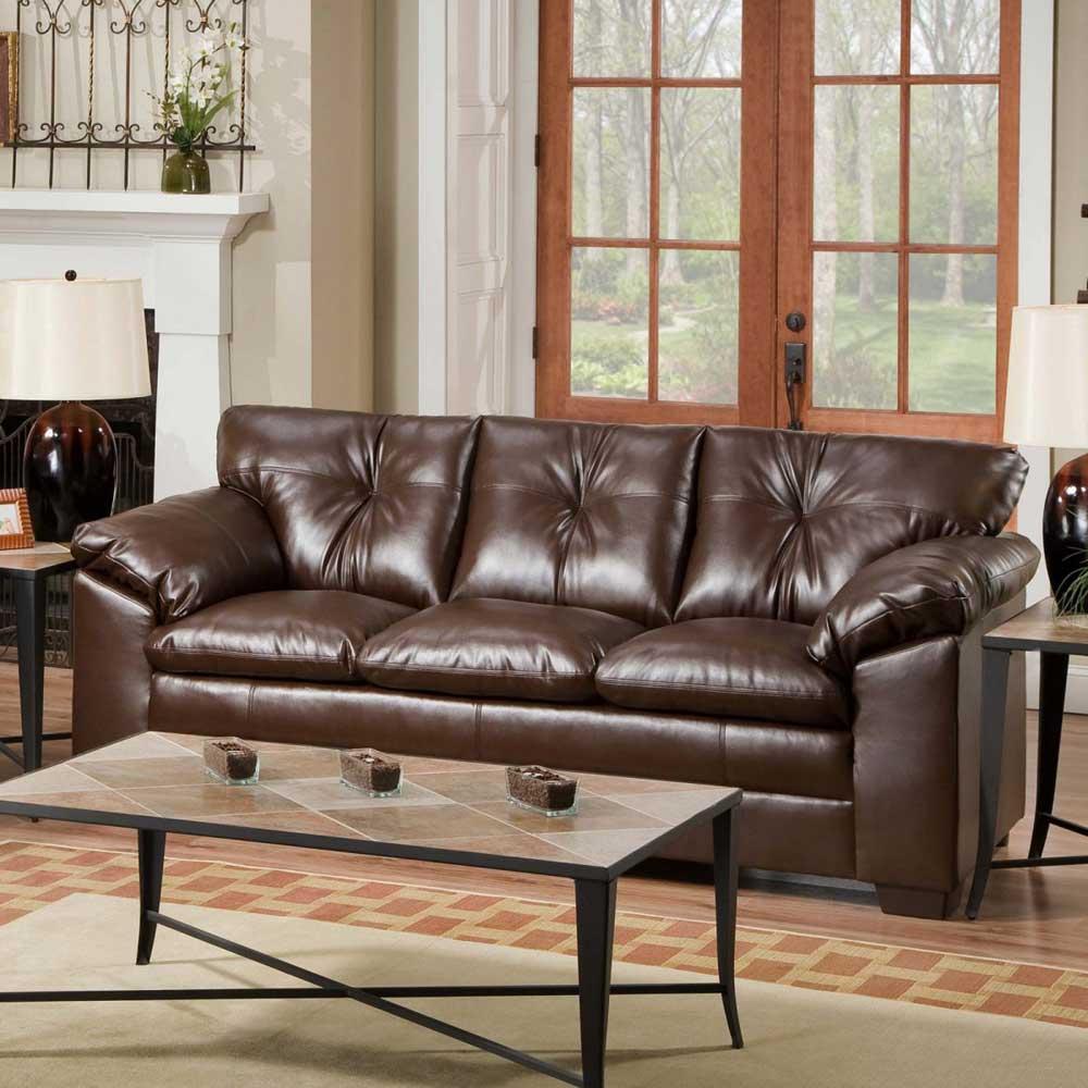 Classic Living Room Furniture Sets