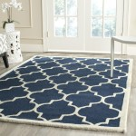 Contemporary Wool Area Rugs