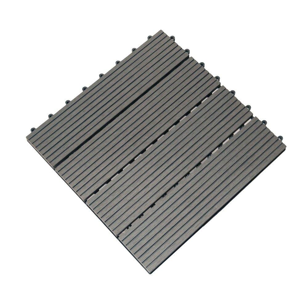 Deck Covering Materials