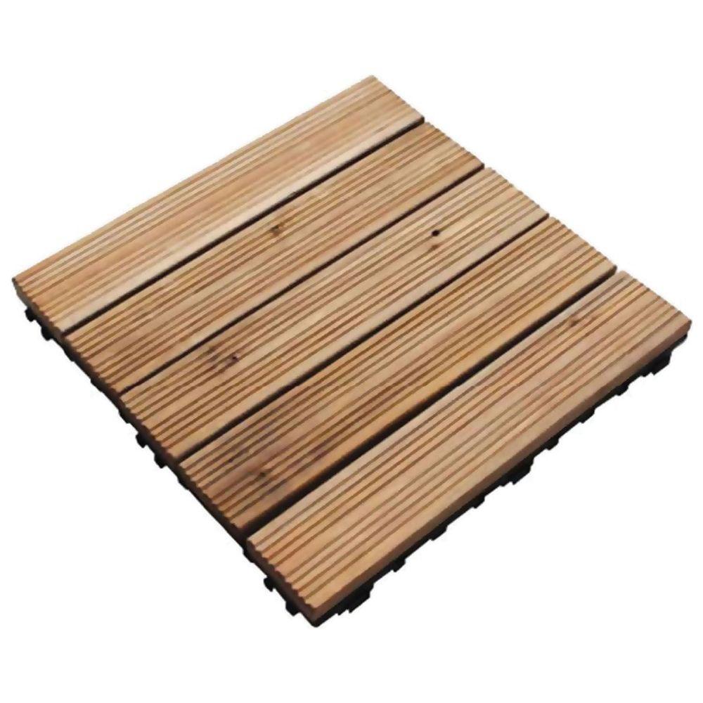 Deck Floor Covering