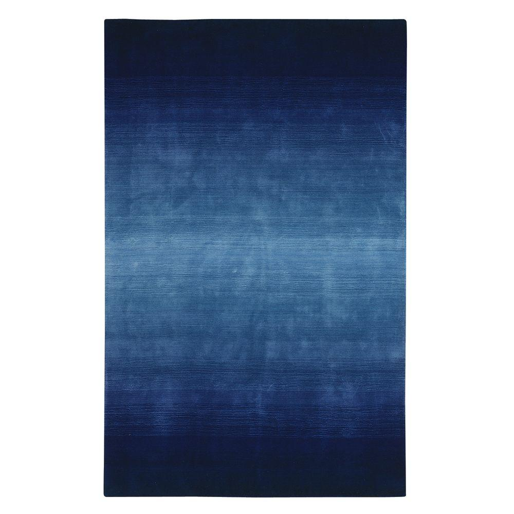 Royal Blue Area Rug