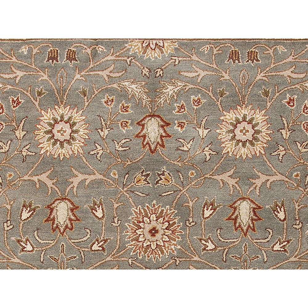 Wool Oriental Area Rugs
