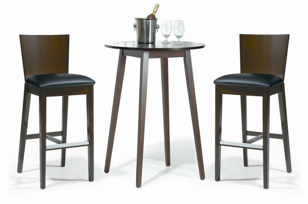 Bar Table And Chairs Set