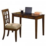 Desk And Chair Set
