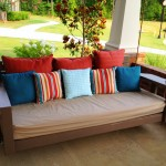 Hanging Porch Bed Swings