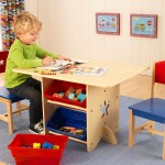 Kidkraft Star Table And Chair Set
