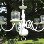 Outdoor Chandeliers For Sale