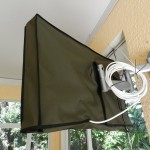 Outdoor Tv Cover 42