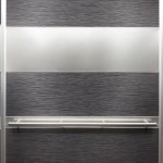 Stainless Steel Wall Covering
