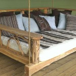 Swing King Bed