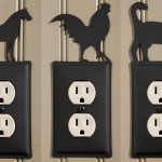 Wall Outlet Covers