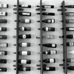 Wall Wine Rack