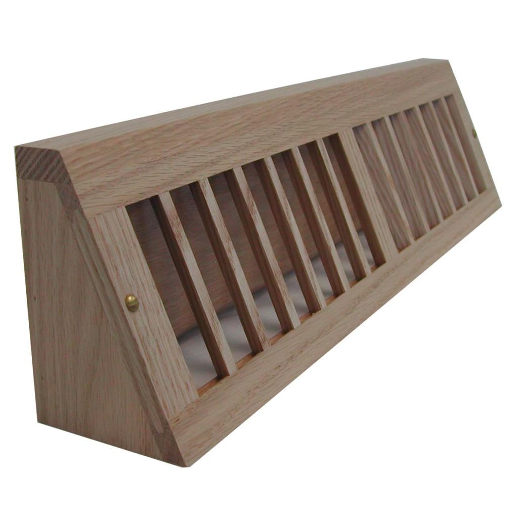 Wood Floor Vent Covers