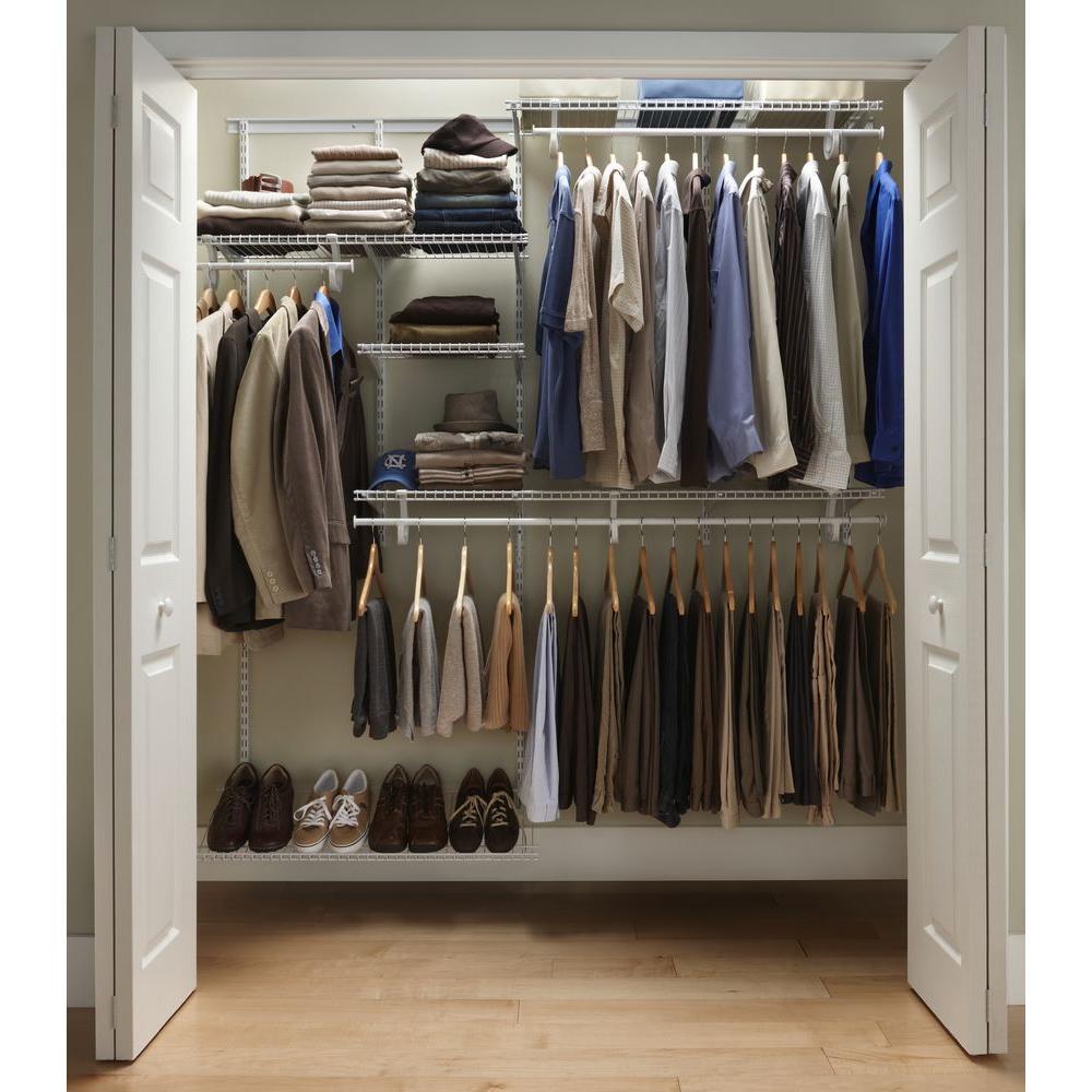 Closet Shelves Ikea