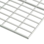 Coated Wire Shelving