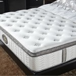 Costco Latex Mattress