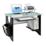 Ergonomic Computer Table