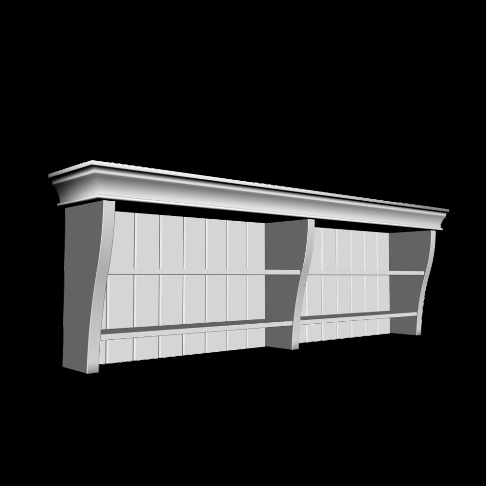 Ikea Shelving