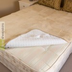 Sleep Number King Size Mattress
