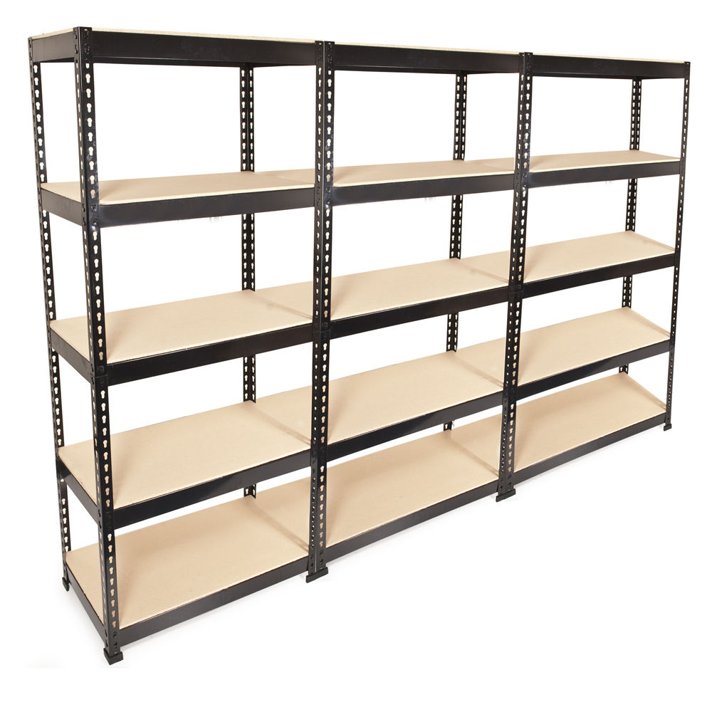 Sturdy Floating Shelves