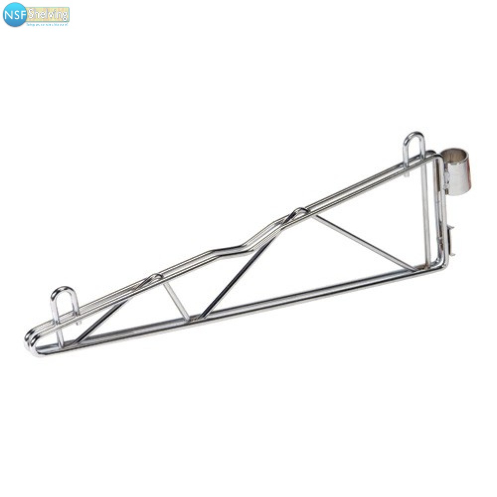 Wire Shelving Brackets