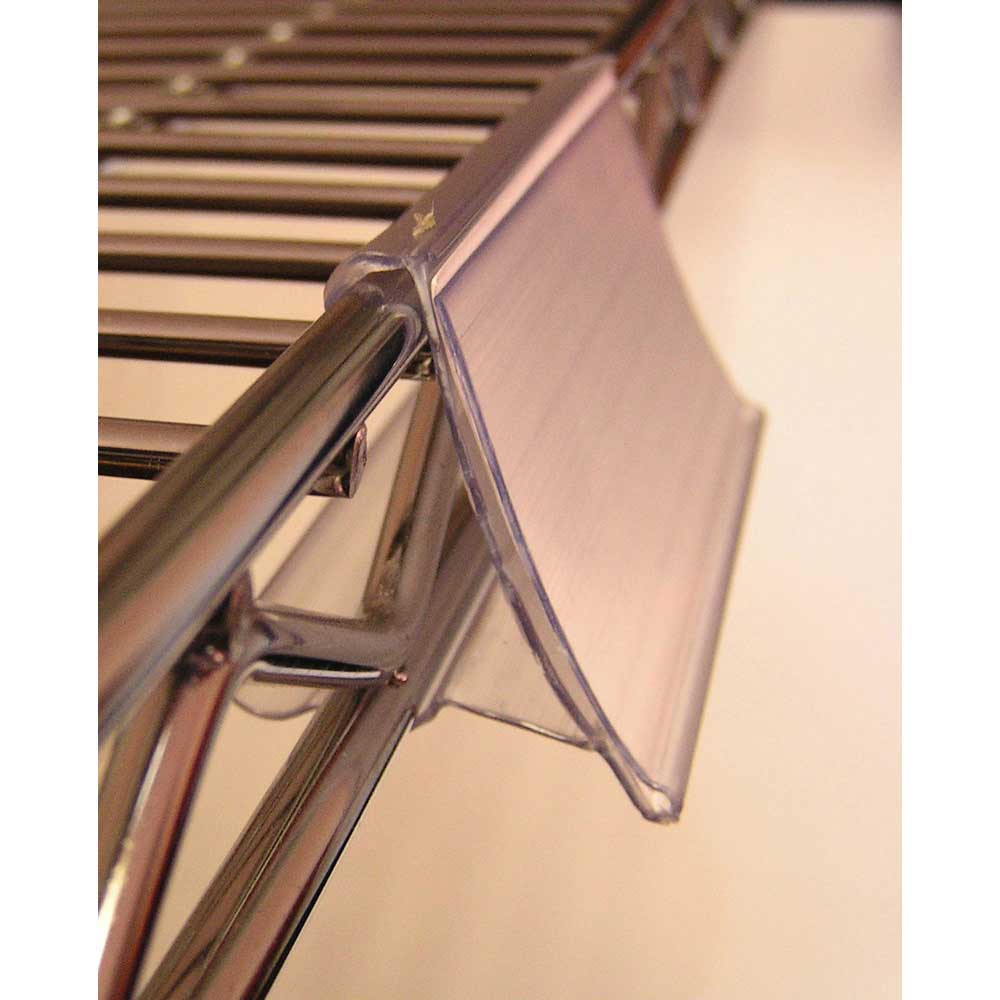 Wire Shelving Clips