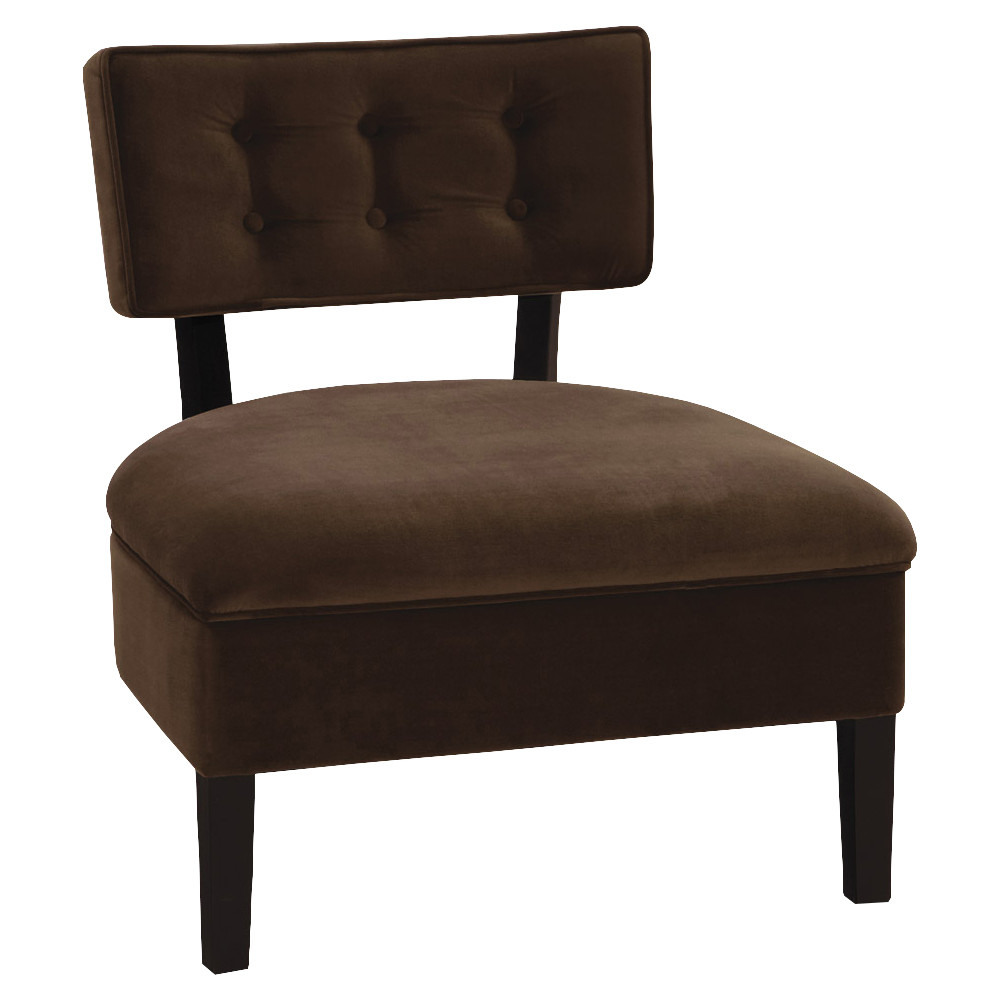Accent Club Chairs